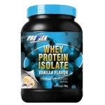 ProFlex Whey Protein Isolate Vanilla Flavor 700g โปรเฟลคซ์ เวย์โปรตีน ไอโซเลท กลิ่นวานิลลา 700 ก.