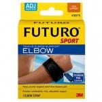 FUTURO™ Sport Tennis Elbow Support อุปกรณ์พยุงเนื้อแขนท่อนล่าง ฟูทูโร่ ปรับขนาดได้