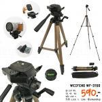 ขาตั้งกล้อง Weifeng รุ่น WF-3150