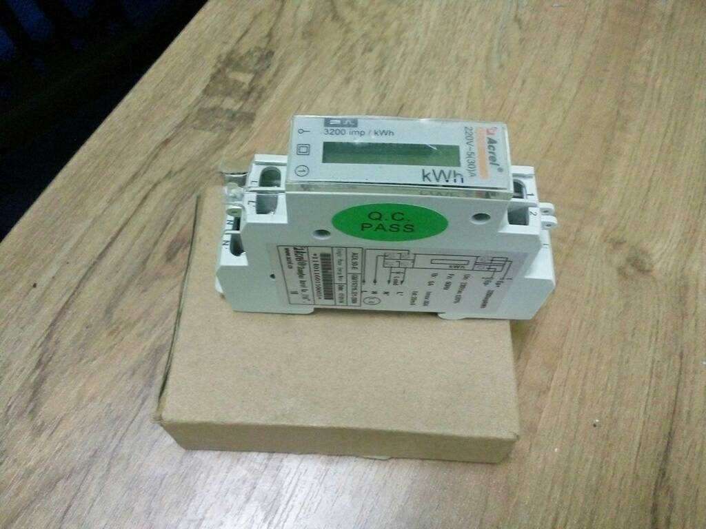 kWh Meters Acrel 220V-5(30A)