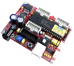 ให้คำปรึกษา ออกแบบงานโปรเจ็ค งานวิจัย เกี่ยวกับไมโครคอนโทรเลอร์ PIC, Arduino