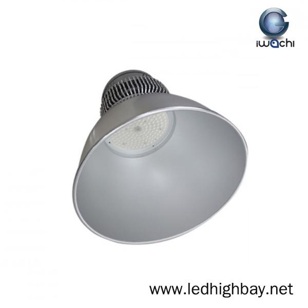 โคมไฮเบย์ LED 150w รุ่นแยกฝาทรงใหม่ ยี่ห้อ Iwachi (แสงขาว)
