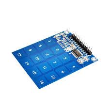 16 ช่อง Touch Switch Module