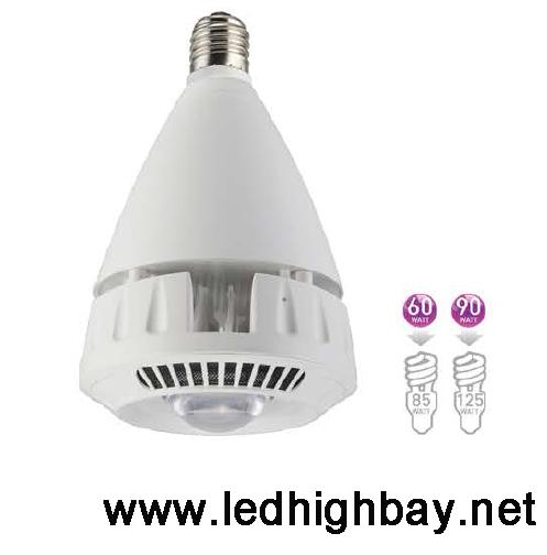 หลอดไฟ LED EVE Highwatt HighBay 90w ขั้ว E40
