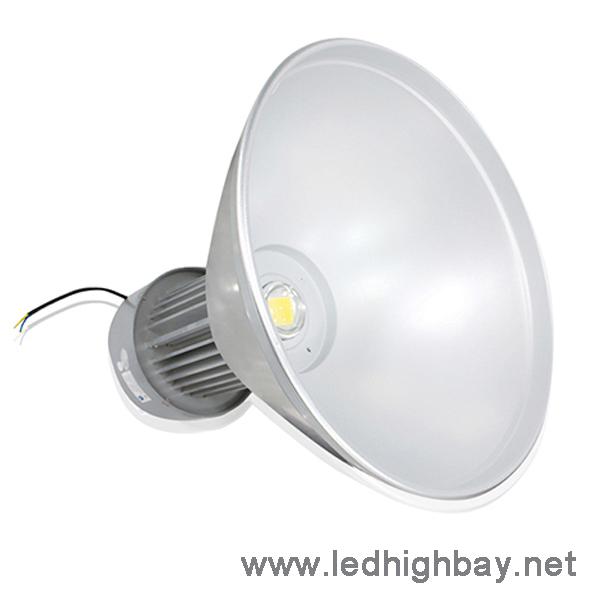 โคมไฮเบย์ LED อิวาชิ 100w (แสงขาว)
