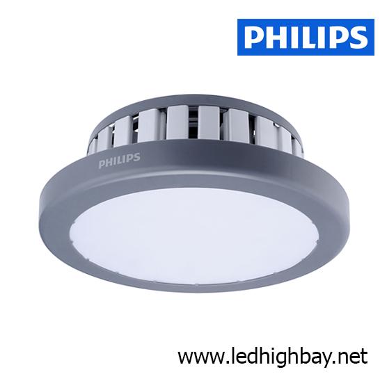 โคมไฮเบย์ LED 200w รุ่น BY228P ยี่ห้อ Philips (แสงคูลไวท์)