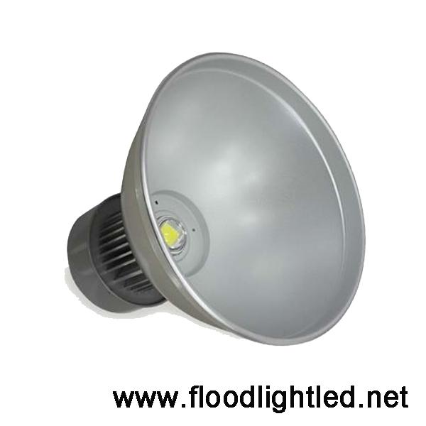 โคมไฮเบย์LED ML lighting 120w แสงขาว