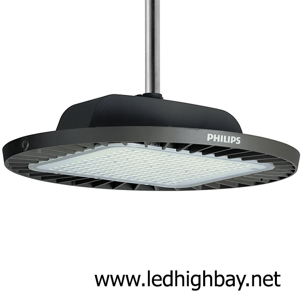 โคมไฮเบย์ LED 120w รุ่นBY698 ยี่ห้อPhilips (แสงคูลไวท์)