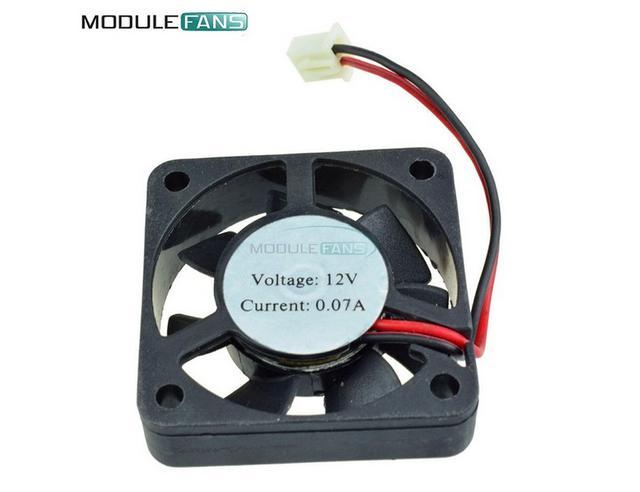 พัดลม 12VDC 0.07A