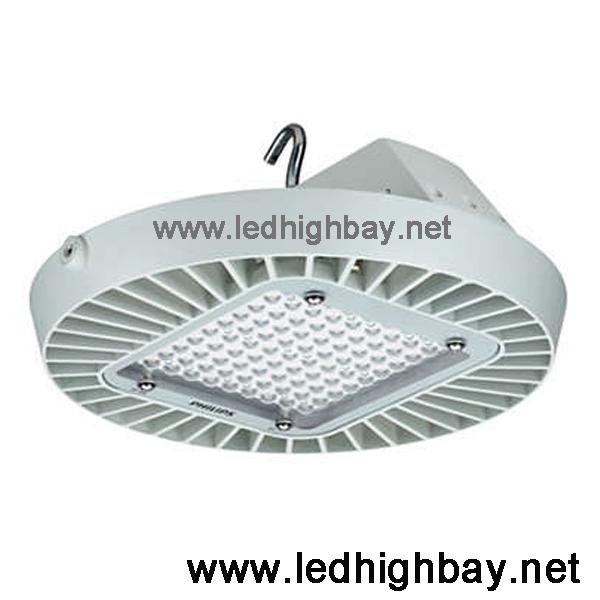 โคมไฮเบย์ LED BY120P Philips 100w (แสงคูลไวท์)