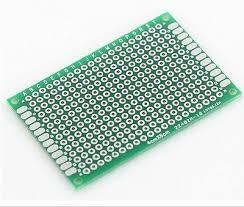 PCB อเนกประสงค์ 4x6cm.