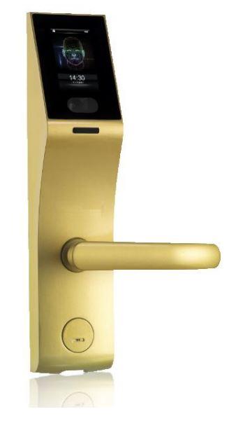 European standard Smart Lock FL1000