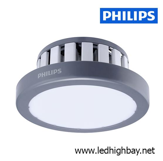 โคมไฮเบย์ LED 100w รุ่น BY228P ยี่ห้อ Philips (แสงคูลไวท์)