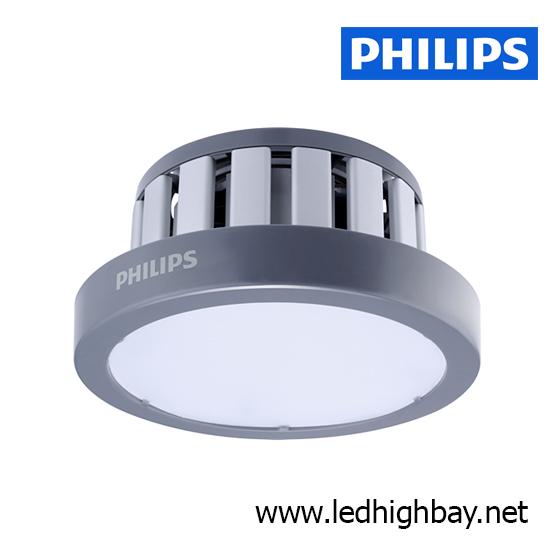 โคมไฮเบย์ LED 60w รุ่น BY228P ยี่ห้อ Philips (แสงNW)