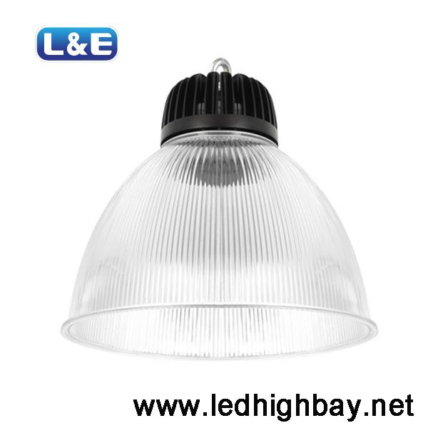 โคมไฮเบย์ LED L&E 28w