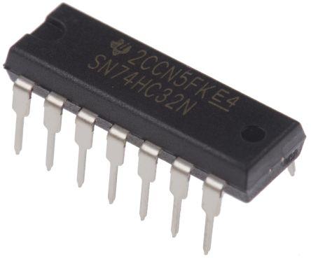 SN74HC32N