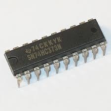 SN74HC373N