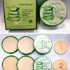 Kiss Beauty Aloe Vera 92% 2 ชั้น 2 สี