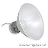 โคมไฮเบย์ LED อิวาชิ 100w (แสงส้ม)