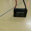 คาปาซิสเตอร์ มอเตอร์ - C มอเตอร์ 1.5 uf 400VAC