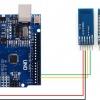 การใช้งานโมดูล Bluetooth HC-05 Joystrick