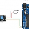 การใช้งานโมดูล LCD I2C