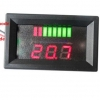 Battery 12VDC Monitor