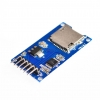 Micro SD card mini TF card reader module SPI interfaces