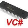 คอร์สเรียนการใช้งาน Serial Port ของ PIC สื่อสารกับ VC#