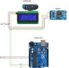 การใช้งาน DS3231 และ LCD20x4 ผ่าน I2C พ่วงอุปกรณ์ 2 ตัว