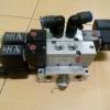 ชุดวาล์วและโซลินอยด์วาล์ว Camozzi 358-015-02 สินค้ามือ 2