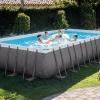 สระว่ายน้ำสำเร็จรูป Size 24 ฟุต