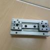 กระบอกลมสไลด์ SMC MHF2-8D2 gripper สินค้ามือ 2