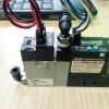 Vacuum Switch Model: ZSE3-0X-21 SMC สินค้ามือ 2 ทดสอบแล้ว
