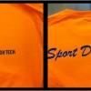 เสื้อคอกลม กีฬา Sport Day บริษัท Shin-EI Hight Tech จว.นครราชสีมา