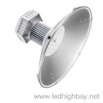 โคมไฮเบย์ LED รุ่น SDD 200w (แสงขาว)