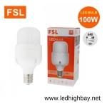 หลอดไฟไฮเบย์ LED 100w FSL (เดย์ไลท์)