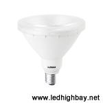 หลอดไฟไฮเบย์LED Ecopar30 9w (แสงส้ม)