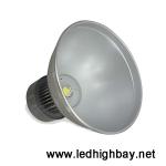 โคมไฮเบย์LED ML lighting 50w แสงขาว