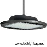 โคมไฮเบย์ LED 85w รุ่นBY698 ยี่ห้อPhilips (แสงคูลไวท์)