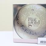 แป้งมิสทีน นัมเบอร์ วัน เพอร์ โกลด์ / Mistine Number One Pur Gold