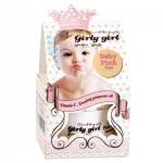 GIRLY GIRL BABY PINK LIPS TREATMENT ลิปทรีทเมนต์ ริมฝีปากอมชมพูเหมือนเด็ก