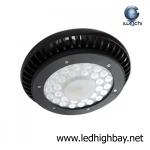 โคมไฮเบย์ LED 100w HIB-UFO ยี่ห้อ Iwachi (แสงขาว)