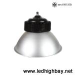 โคมไฮเบย์ LED 100w ยี่ห้อ BEC รุ่น HBA (แสงขาว)