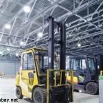 โคมไฮเบย์ LED ทางเลือกใหม่ของภาคอุตสาหกรรม