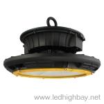 โคมไฮเบย์ LED EVE UFO 100w (แสงขาว)