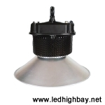 โคมไฮเบย์ LED 200w (แสงขาว)