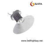 โคมไฮเบย์ LED 150w ยี่ห้อ GATA รุ่น CROSS (แสงขาว)