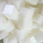 เบสสบู่แบบขุ่น ฟองปานกลาง แพ็ค 5 กิโลกรัม [Stock]