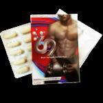ยาอึด ยาทน ยาแก้หลั่งเร็ว อาหารเสริม 69 ( 1 กล่อง )